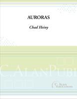 Auroras (Solo Glockenspiel + Electronics)