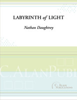Labyrinth of Light (Duet for Harp & Marimba)