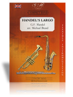 Handel's Largo (Flex Band Gr. 1.5)