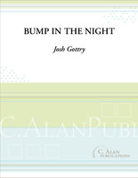 Bump in the Night (Perc Ens 7-11)