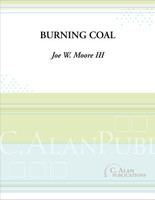 Burning Coal (Perc Ens 8)