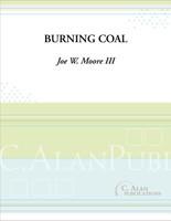 Burning Coal (Perc Ens 8)