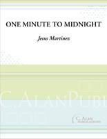 One Minute to Midnight (Perc Ens 12)