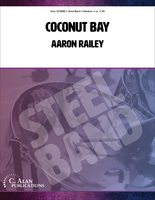 Coconut Bay (Steel Band)