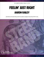 Feelin' Just Right (Steel Band)