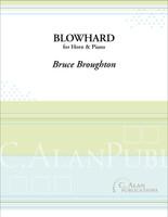 Blowhard (F Horn & Piano)