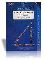 Handel's Largo [WW Ensemble] (Handel)