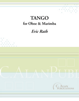 Tango! (Duet for Oboe & Marimba)