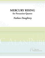 Mercury Rising (Perc Ens 4)