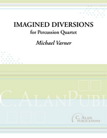 Imagined Diversions (Perc Ens 4)
