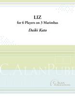 Liz (Perc Ens 4 or 6)