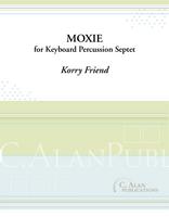 Moxie (Perc Ens 7)