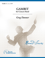Gambit (Band Gr. 2)