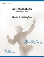 Andromeda (Band Gr. 3)