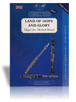 Land of Hope and Glory [WW Ensemble] (Elgar)