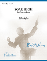 Soar High (Band Gr. 3)