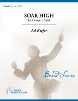Soar High (Band Gr. 3)