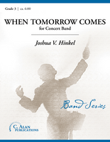 When Tomorrow Comes (Band Gr. 3)