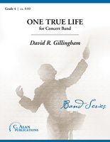 One True Life (Band Gr. 4)