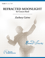 Refracted Moonlight (Band Gr. 5)