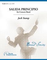 Salida Principio (Band Gr. 4.5)