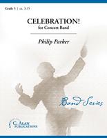 Celebration! (Band Gr. 5)