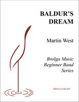 Baldur's Dream (Band Gr. 0.5)