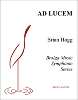 Ad Lucem (Band Gr. 4.5)