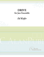 Drive (Jazz Ens Gr. 2)