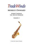 Merrily Onward (Band Gr. 1.5)