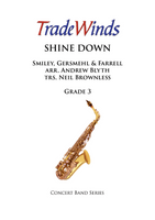 Shine Down! (Band Gr. 3)