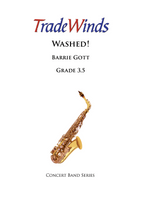 Washed! (Band Gr. 3.5)