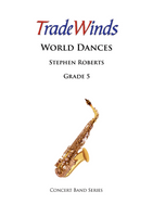 World Dances (Band Gr. 5)