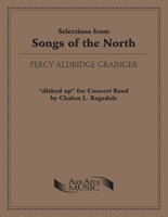 Selections from Songs of the North (Band Gr. 3)
