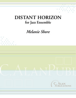 Distant Horizon (Jazz Ens Gr. 4)