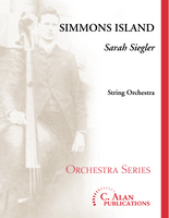 Simmons Island (String Orch Gr. 3)