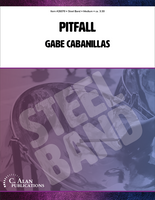 Pitfall (Steel Band)
