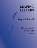 Leaping Lizards (Jazz Ens Gr. 2)