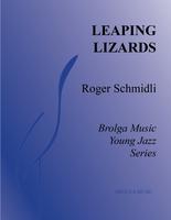 Leaping Lizards (Jazz Ens Gr. 2)