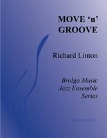 Move 'n' Groove (Jazz Ens Gr. 2.5)