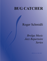 Bug Catcher (Jazz Ens Gr. 4)