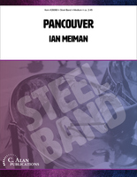 Pancouver (Steel Band)