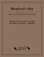 Shepherd's Hey (Perc Ens 14)