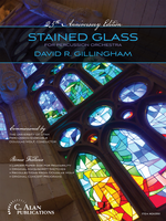 Stained Glass (25th Anniversary Edition)
