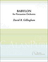 Babylon (Perc Ens 14)