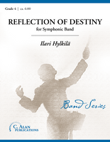 Reflection of Destiny (Band Gr. 4)