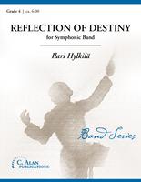 Reflection of Destiny (Band Gr. 4)