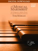 Musical Marimbist, The [DIGITAL]