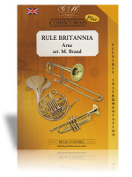 Rule Britannia [Brass Ensemble] (Arne)