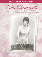 Vida Chenoweth Collection, A [DIGITAL]